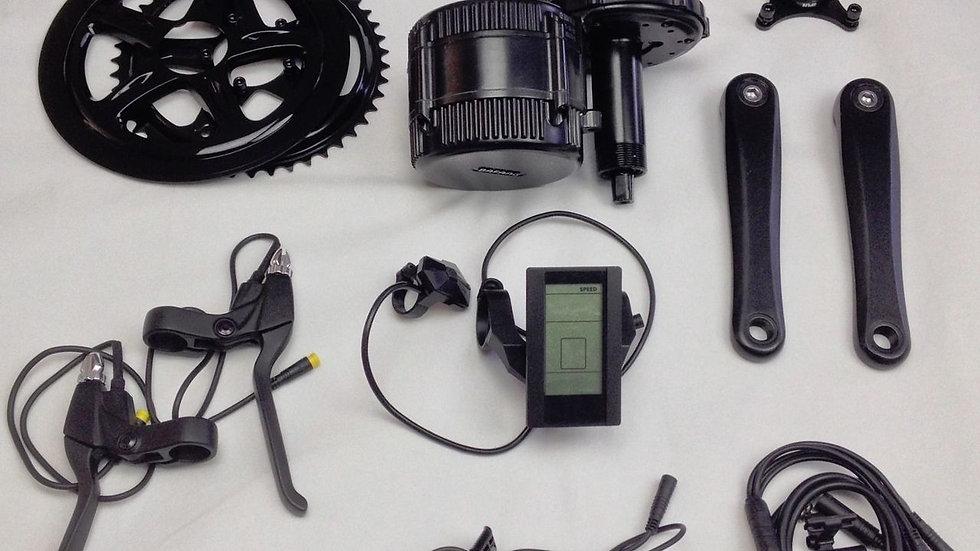 BBSHD 48v1000w Bafang Mid Drive Kit