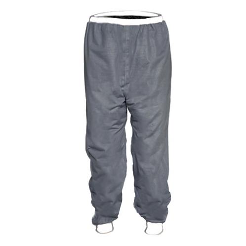 Pyjama grau Pants,  für Bettnässer-Therapiegerät, ab