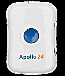 Einnässen, Apollo Tageslalarm für Inkontinenz, Urifoon