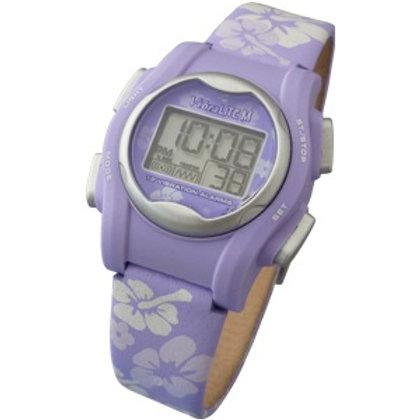Mini Vibra Lite  - Vibration Alarm Uhr violet