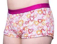 Inkontinenzhose Mädchen, Hosse nässen, Tagesinkontinenz, Einnässen, Inkontinenz, Inkontinenz und Kinder