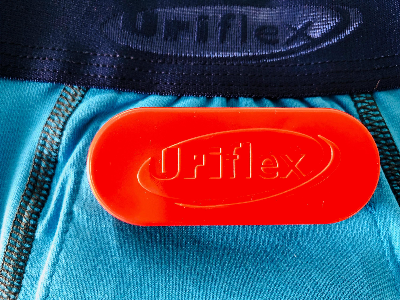 Sensor-Unterhose Urifoon