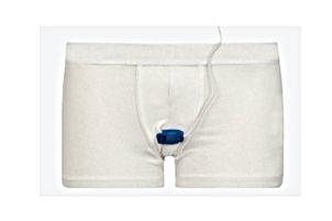 Urininkontinenz. Sensor für Tagesalarm Apollo. Urifoon