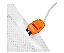 Einässen. Sensor-Einlage Dry-Mate Tagesalarm
