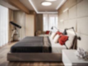 Дизайн-проекты квартир и домов