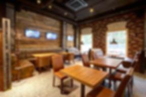 Дизайн общественных пространств, офисов, ресторанов, кафе, баров