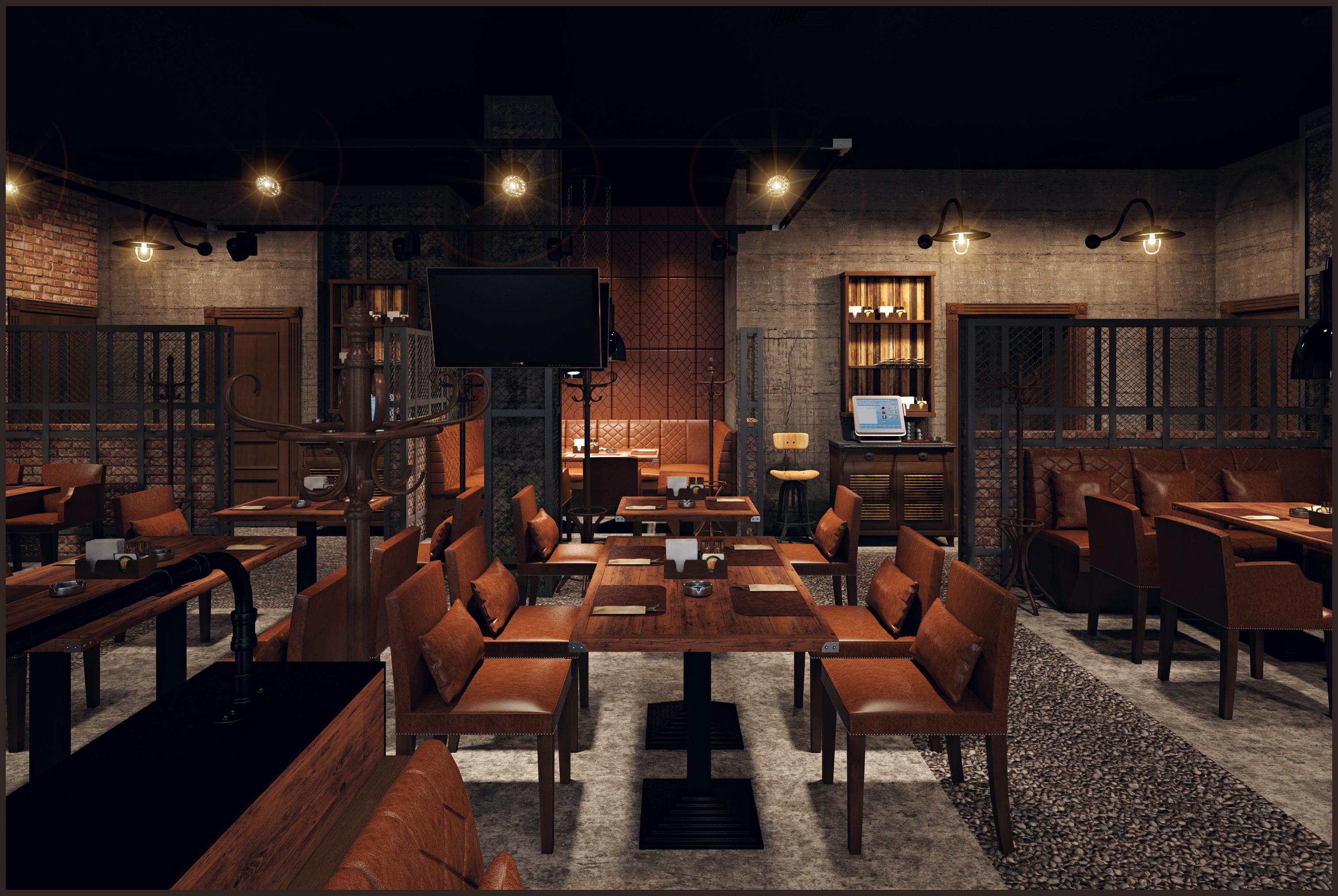 ресторан в монино_вид 1
