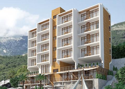 Архитектура, Проектирование частных домов и резиденций, 3Д-Визуализация