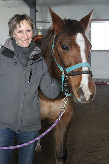 Volunteering Horses Therapy | Calgary | 4:13 Therapeutic Riding Association
