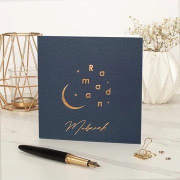 Luxe Range - Ramadan Mubarak