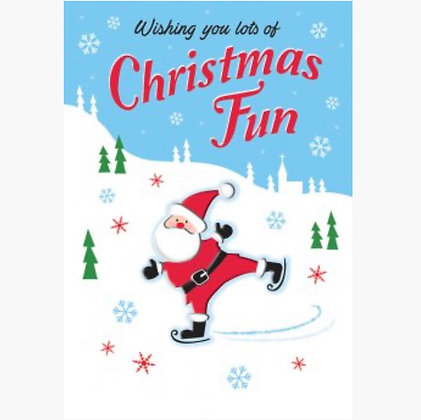 Christmas - Fun