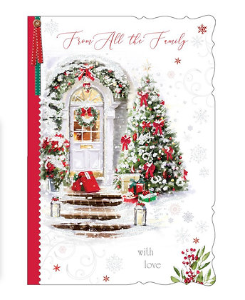 Christmas - From all