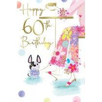 Birthday - Age 60