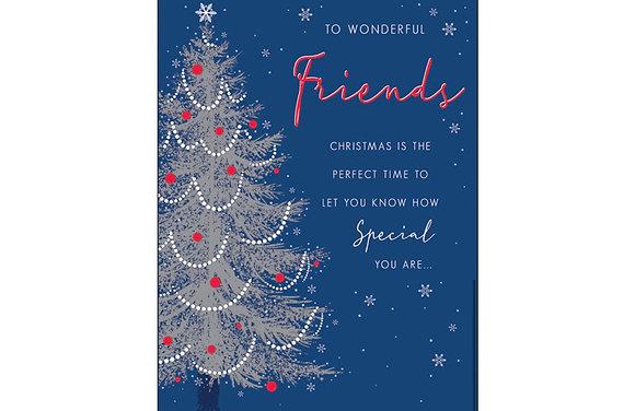 Christmas - Friends