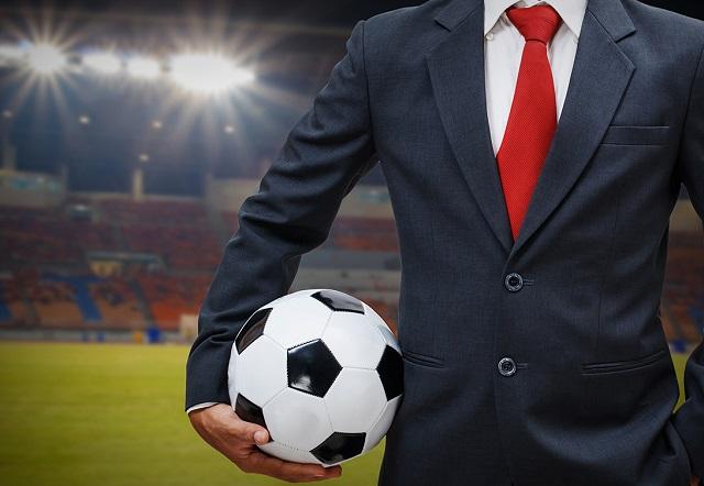 Resultado de imagem para A importância dos empresários no futebol