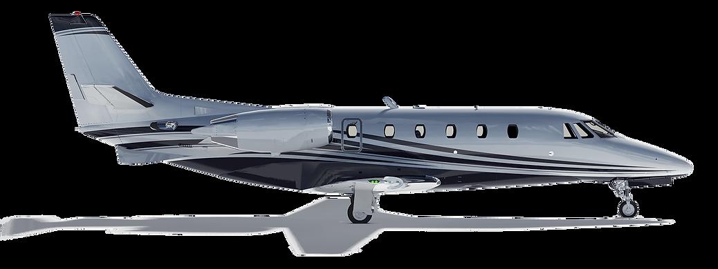 Aircraft Charter St. Louis
