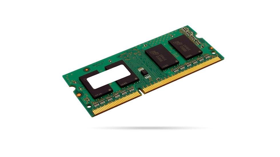 Memoria RAM portátil DDR3
