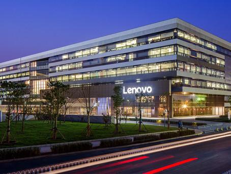 Lenovo, una vez más, líder mundial en PC y superordenadores
