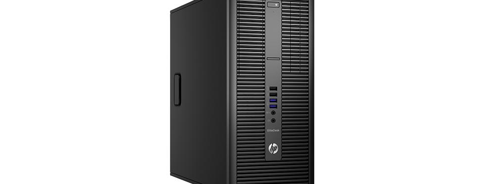 HP ELITEDESK 800 G2 / i5 / 8GB RAM / regalo ampliación a 480GB SSD -Liquidación