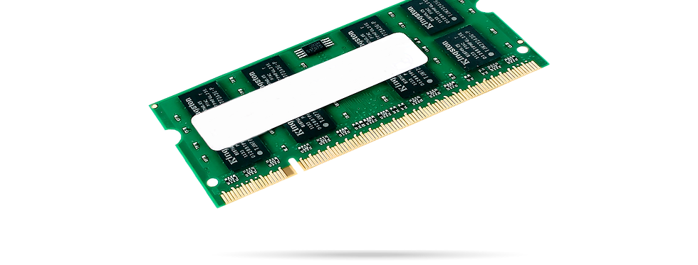 Memoria RAM portátil DDR2