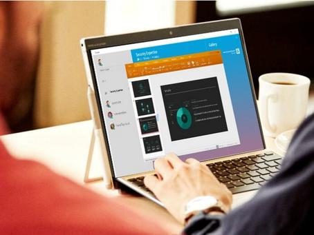 ¡Ya disponible!: HP ELITE X2, 2 en 1, portátil convertible en tablet.
