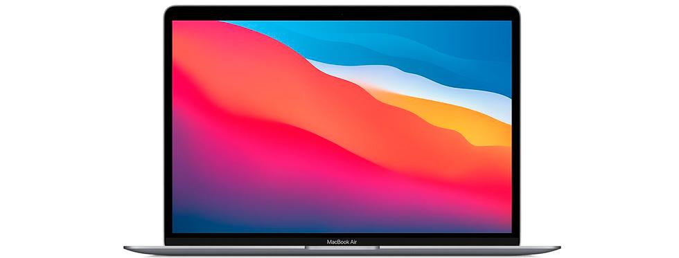 "Apple Macbook Air 13""- M1 - ¡Nuevo!"