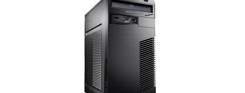 LENOVO THINKCENTRE M83 / i3 / 8GB RAM / 500GB