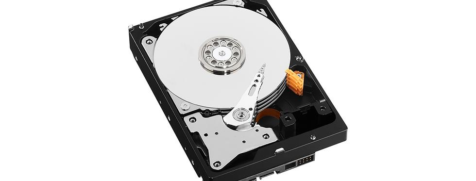 "Disco duro de 3,5"" 500GB"