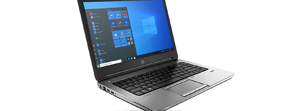 """HP PROBOOK 640 G2 / 14"""" / i5 / regalo ampliación a 256GB SSD - Liquidación"""