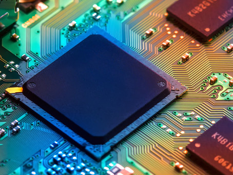 Se agrava la escasez de semiconductores (chips)