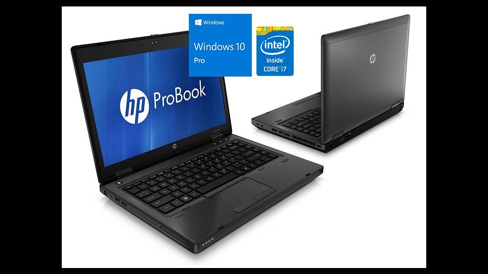 HP PROBOOK 6470B - Core i7
