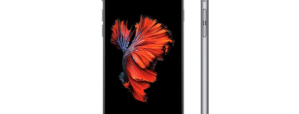 de Apple iPhone 6S - 64GB - liquidación