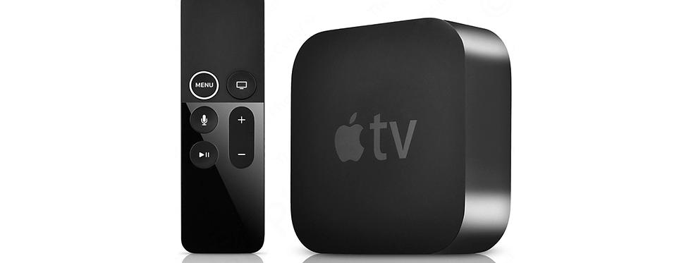 Apple TV - 4K - ¡Nueva!