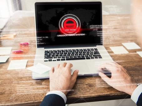 Crecen exponencialmente los ataques de ransomware ¡Protege tu empresa!