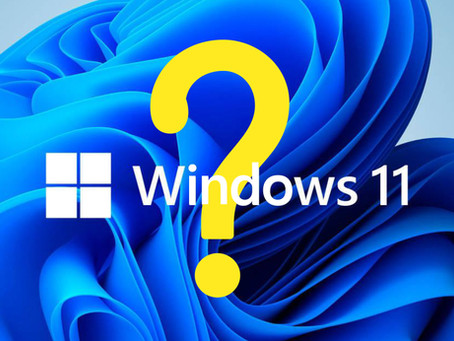 La polémica del Windows 11: Los expertos recomiendan NO actualizar por el momento