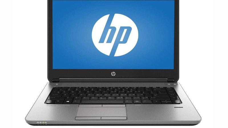 HP PROBOOK 640 G1 - Core i3