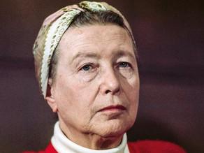 """""""Las inseparables"""": un nuevo capítulo de la épica vida de Simone de Beauvoir"""