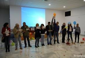 El Festival de Poesía Visual de Berja