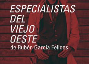 Exposición de nuestro colaborador Rubén