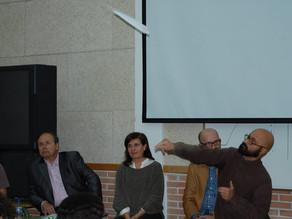 CICLO II. FILOSOFÍA EN LA CALLE.            Instituto Fuente Nueva