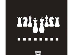 El ajedrez de la filosofía