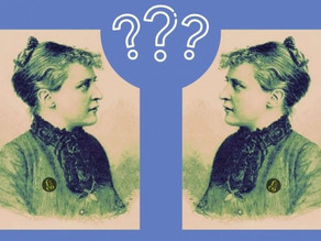 El enigma de Helene von Druskowitz