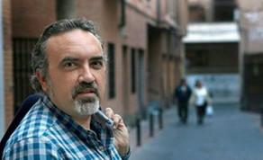 Talentos Radio-Entrevista Manuel Moyano.