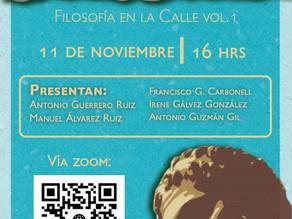 Presentación en UNAM