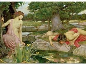 Narciso y el virus