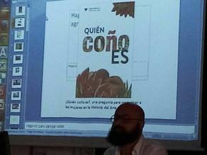 Filosofía en la Calle IV (Universidad de Murcia)