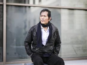 El filósofo surcoreano viral