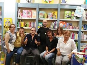 CICLO I. FILOSOFÍA EN LA CALLE.              Libreria Sintagma