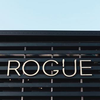 Rogue Bar & Bistro