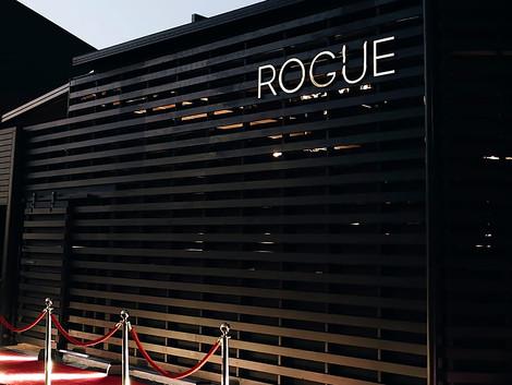 • Rogue Bistro
